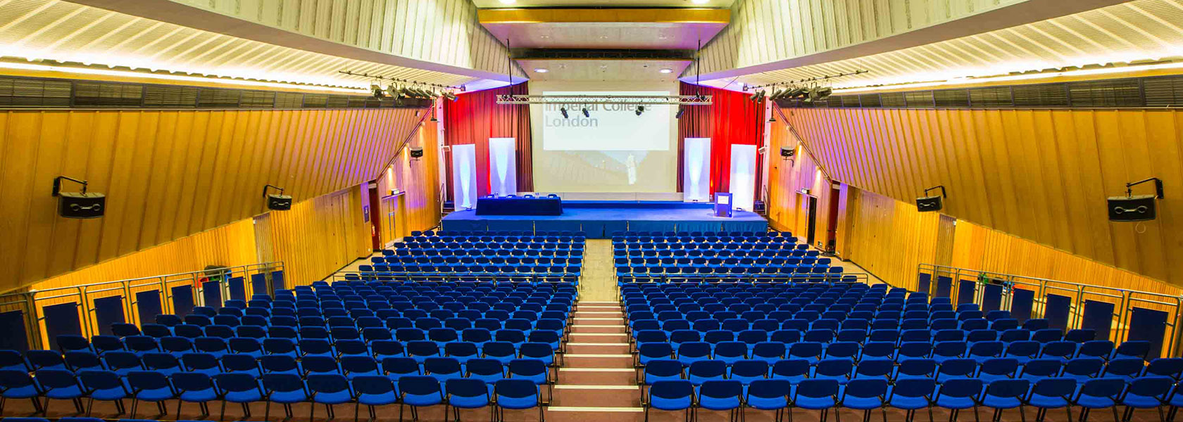 Conference Venues in South Kensington
