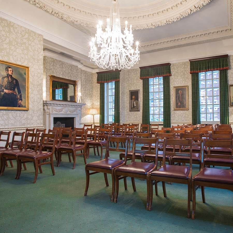 Meeting Rooms Hammersmith