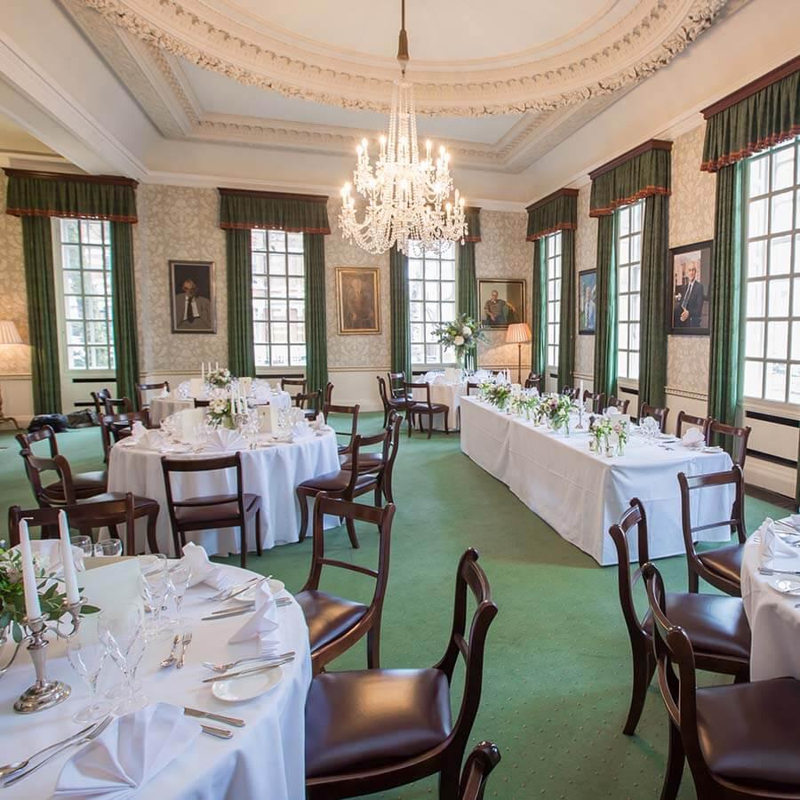 London Rooms Silvia