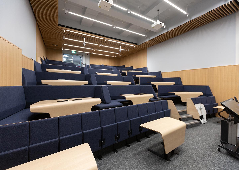 Modern-lecture-theatre