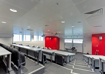 Imperial Business School classsrooms for corporate conferences and events