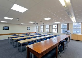 Hire lecture theatre at the Electrical Engineering Builidng in South Kensington