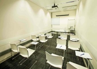 Small rooms for hire in South Kensington that can be used for presentations and meetings