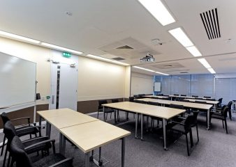 Meeting room for hire in South Kensington