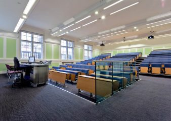 Royal School of Mines auditorium for hire
