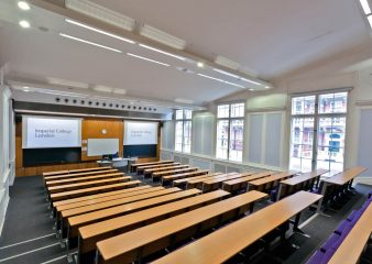 Royal School of Mines lecture theatre for hire
