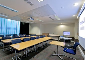 Room for hire in the Seminar and Learning Centre